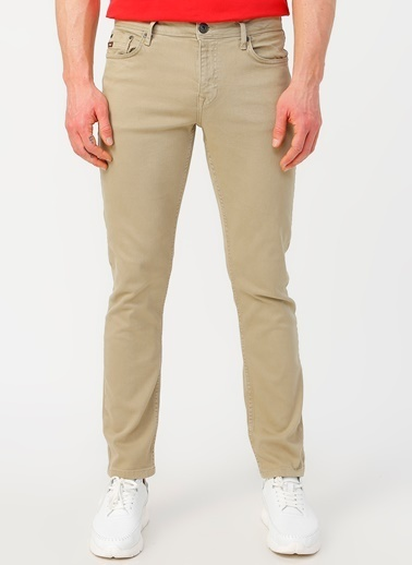 Lee Cooper Pantolon Bej